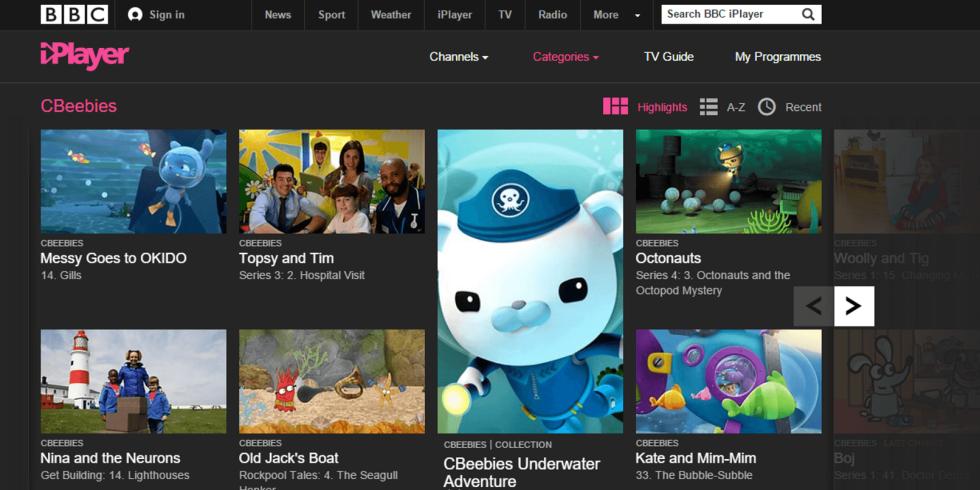 bbciplayerkids